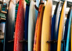 Choosing the Right Paddle Board Size for You