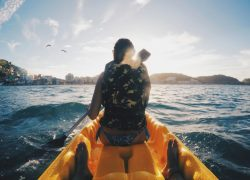 How To Keep Water Out of Your Kayak