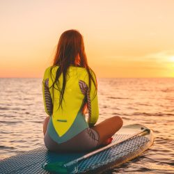 Best Inflatable Paddle Boards for 2020-Buyer's Guide, Reviews, and Tips