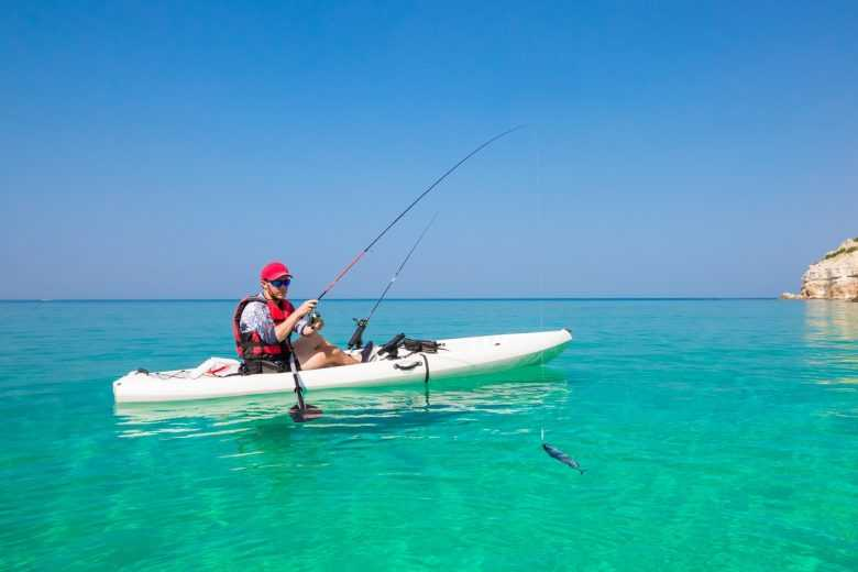 Best Fishing Kayaks on Today's Market Reviewed – Full 2020 Buyer's Guide With Reviews