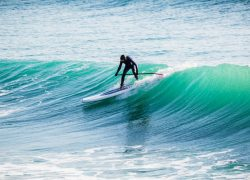 The Best Tips For Surfing On Your Paddle Board