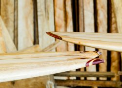 How to Make a Paddle Board that Can Handle Serious Waves