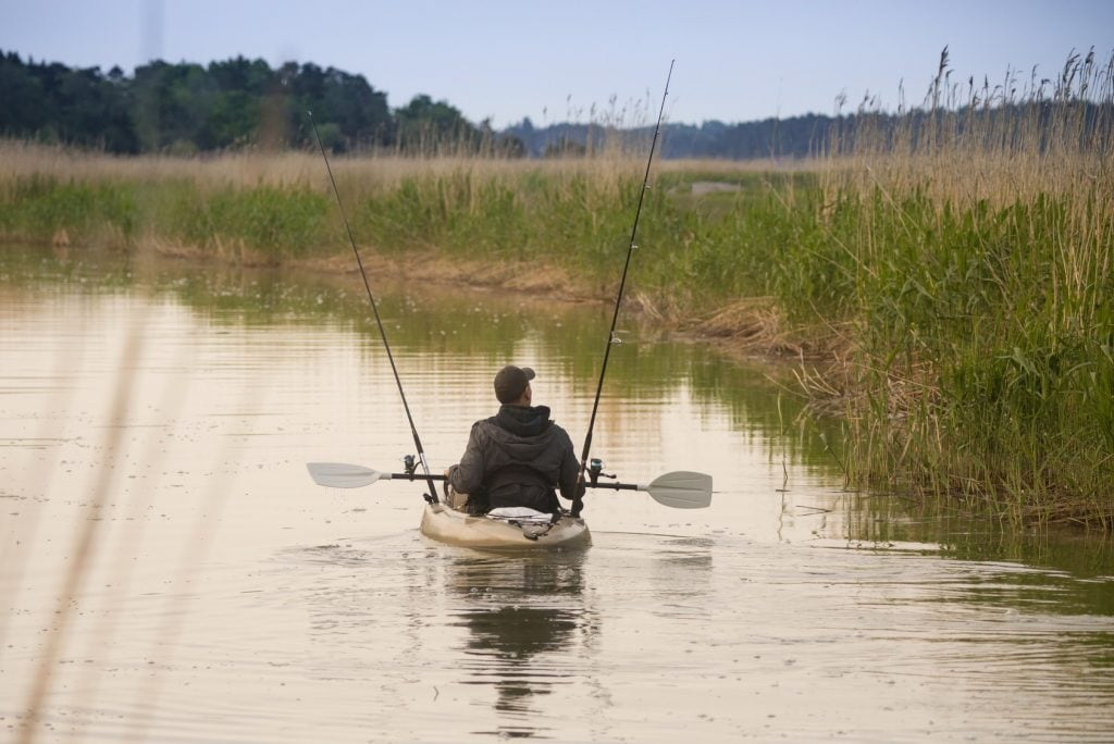 The BEST Kayak Fishing Tips For Your Angling Adventure