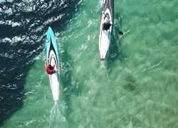 How to Paddle Faster on Your SUP: Top Techniques
