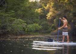 Paddle Board Fishing Tips for the Best Angling Experience