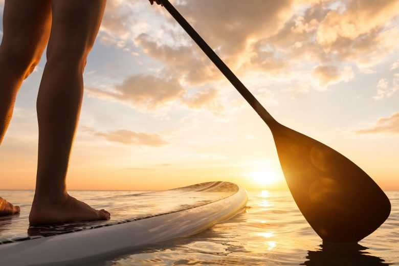 Best SUP Paddles for All Skill Levels: 2020 Buyer's Guide and In-Depth Reviews