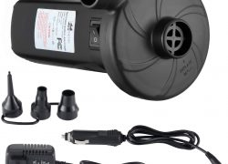 Missyee Wireless Electric Air Pump Review