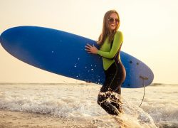 Best Surfing Wetsuits for Hot or Cold Weather: The Ultimate Buyer's Guide for 2020