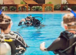 Diving Tips for Beginners