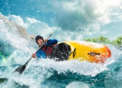 Best Whitewater Kayaks for Beginners: Complete 2020 Buyer's Guide