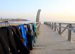 How to Clean and Maintain a Wetsuit and Keep it Looking New