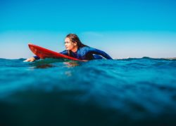 Advantages and Disadvantages of Surfing in a Wetsuit
