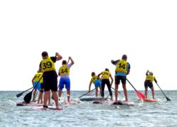 SUP Racing for Beginners – Tips for a Successful Training Program