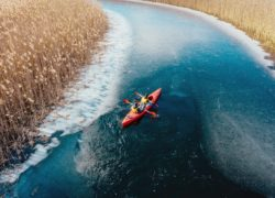 5 Winter Kayaking Tips You Need to Know