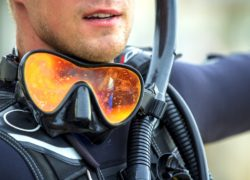 How to Prevent Jaw Fatigue When Scuba Diving