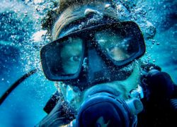 How to Prevent Your Diving Mask from Leaking