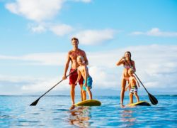 8 Fun Things You Can Do on A SUP