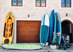 How To Store Your Paddleboard for Winter
