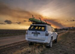 Best Stand Up Paddle Board Roof Racks for SUVs and Cars – Full 2021 Guide!